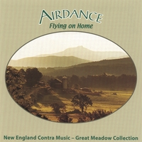 Airdance - Flying on Home